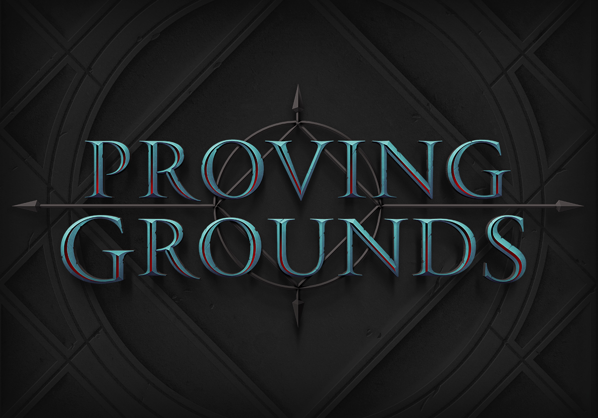 provinggrounds